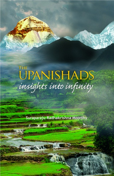 The Upanishads insights into infinity