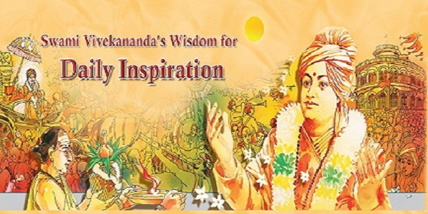 Swami Vivekanandas Wisdom for Daily Inspiration