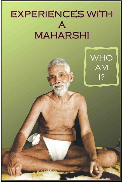 Experiences with a Maharshi