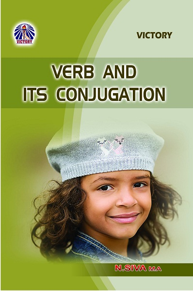 Verb And Its Conjugation
