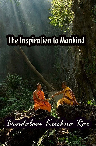 The Inspiration to Mankind-free - free