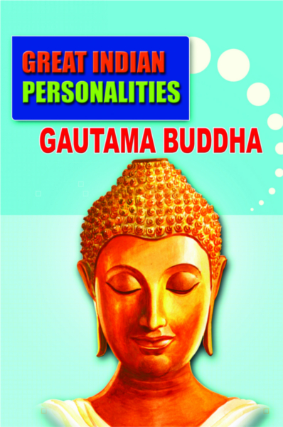 Gautama Buddha English