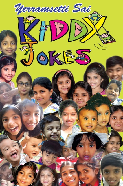 Kiddy Jokes