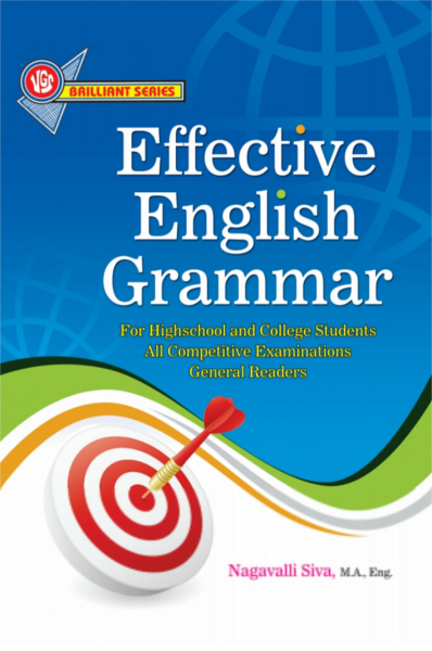 Effective English Grammar