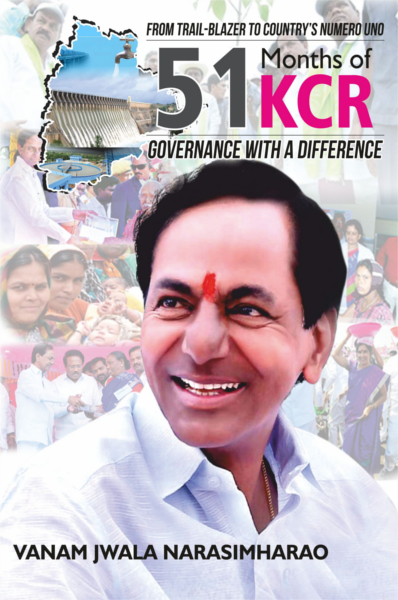 51 Months Of KCR Governance With A Difference