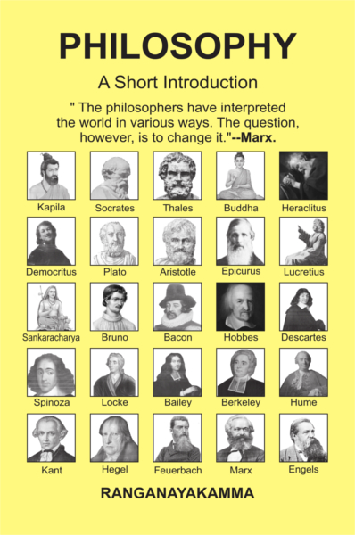 Philosophy A Short Introduction