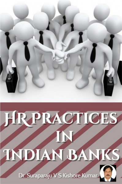 HR Practices In Indian Banks