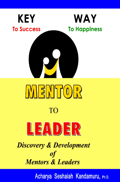 Mentor To Leader - free