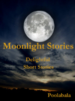 Moonlight Stories by poolabala