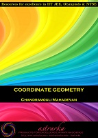 Coordinate Geometry by Chandramouli Mahadevan