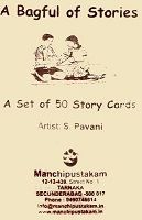 A Bagful of Stories by Manchi Pustakam