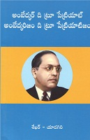Ambedkar the True Patriot by Sekhar and Yadagiri