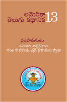 America Telugu Kathanika Volume 13 by Multiple Authors