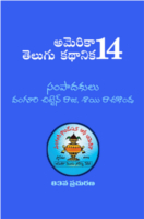 America Telugu Kathanika Volume 14 by Multiple Authors