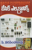 Basic Electronics by P. Narasimha Rao