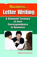 Business Letter Writing by P. Eswara Chary