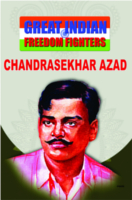 Chandrasekhar Azad English by M. V. Chalapatirao