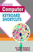 Computer Keyboard Shortcuts by Gopu Ramu