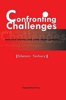 Confronting Challenges by Sitaram Yechury