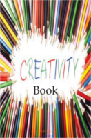 Creativity Book by Ronda Madhu