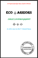 Eco Warriors by T.Srikanth Sharan