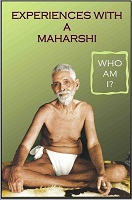 Experiences with a Maharshi by Ronda Madhu