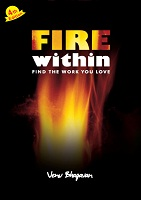 Fire Within by Venu Bhagavan