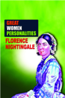 Florence Nightingale English by M. V. Chalapatirao