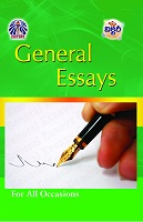 General Essays for All Occasions by Victory Academic Unit