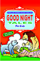 Good Night Tales by Kolar Krishna Iyer