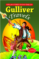 Gulliver Travels by Premchand
