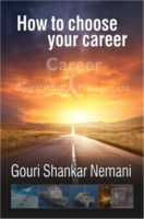 How To Choose Your Career by Nemani Gouri Sankar