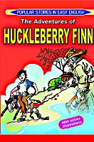 Huckleberry Finn by Kolar Krishna Iyer