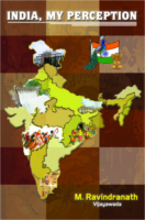 India My Perception by M. Ravindranath