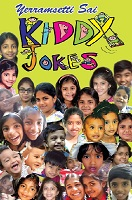 Kiddy Jokes by Yarramsetti Sai