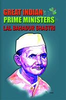 Lal Bahadur Shastry by M. V. Chalapatirao
