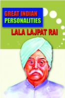Lala Lajpat Rai English by Kolar Krishna Iyer