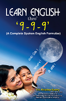 Learn English Thro 999 by Y.V.Krishna Sastry