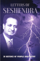 Letters Of Seshendra by Gunturu Seshendra Sharma