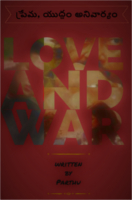 Love And War by Parthu Karnati