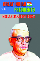 Neelam Sanjeeva Reddy English by Prof. S. Gangappa