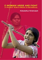 O Woman Arise and Fight by Kekalathuri Krishnaiah