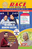 Race Magazine September 2015 by Abhi Rishi Publications