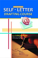 Self Letter Drafting Course by K. V. Purneswara Rao