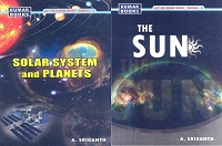 Solar System and Planets The Sun by A. Srikanth