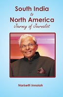 South India to North America Journey of Journalist by Narisetti Innaiah