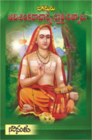 Sri Adi Sankaracharya Stotra Ratnalu by Chinuku Publications