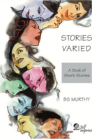 Stories Varied by BS Murthy