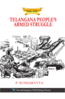 Telangana Peoples Armed Struggle by Puchalapalli Sundaraiah