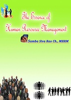 The Essence of Human Resource Management by Samba Siva Rao Ch